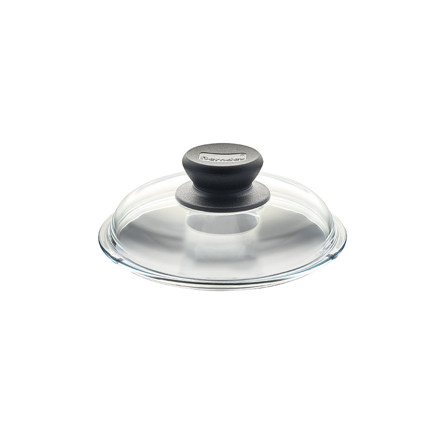 Berndes Gewölbter Glasdeckel 16 cm