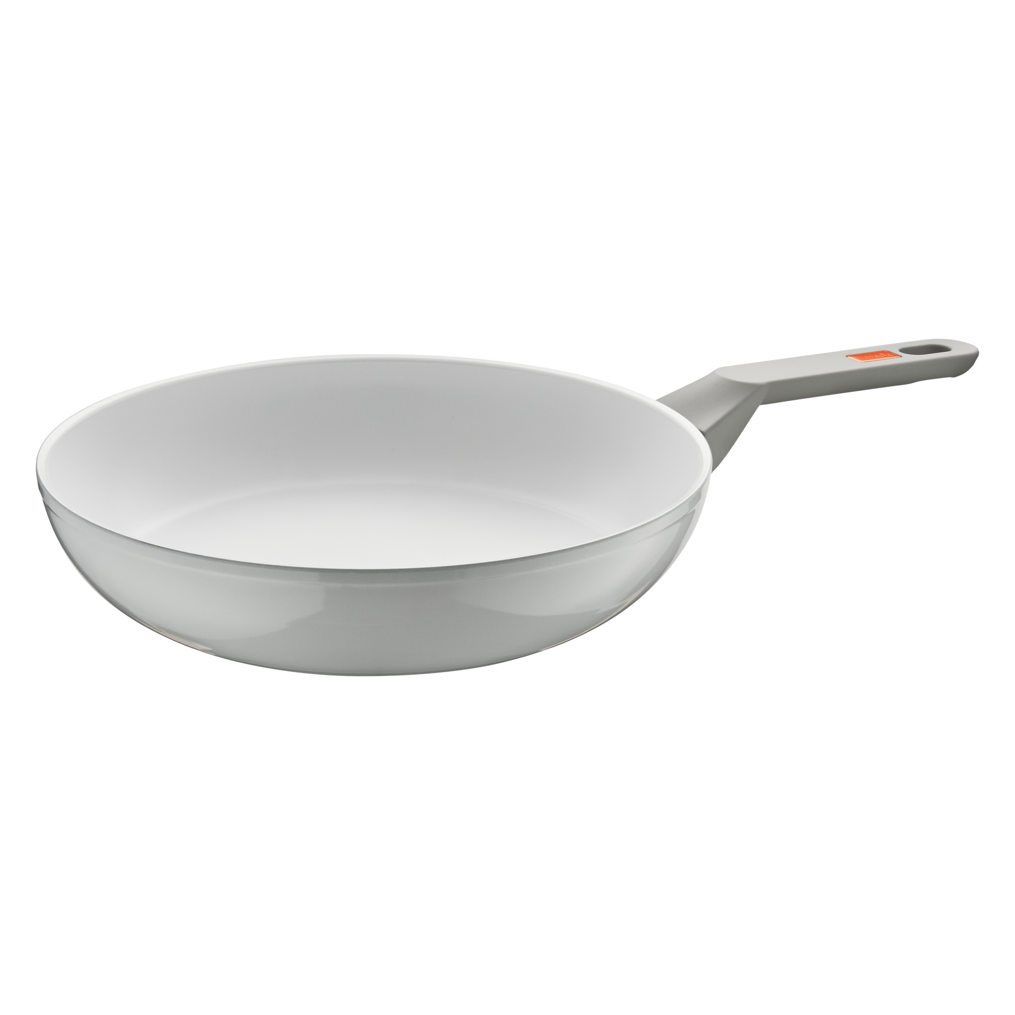 Berndes Schmorpfanne Veggie White Induction 28 cm
