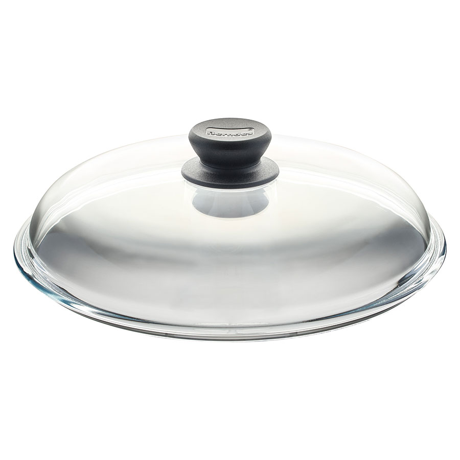 Berndes Gewölbter Glasdeckel 28 cm