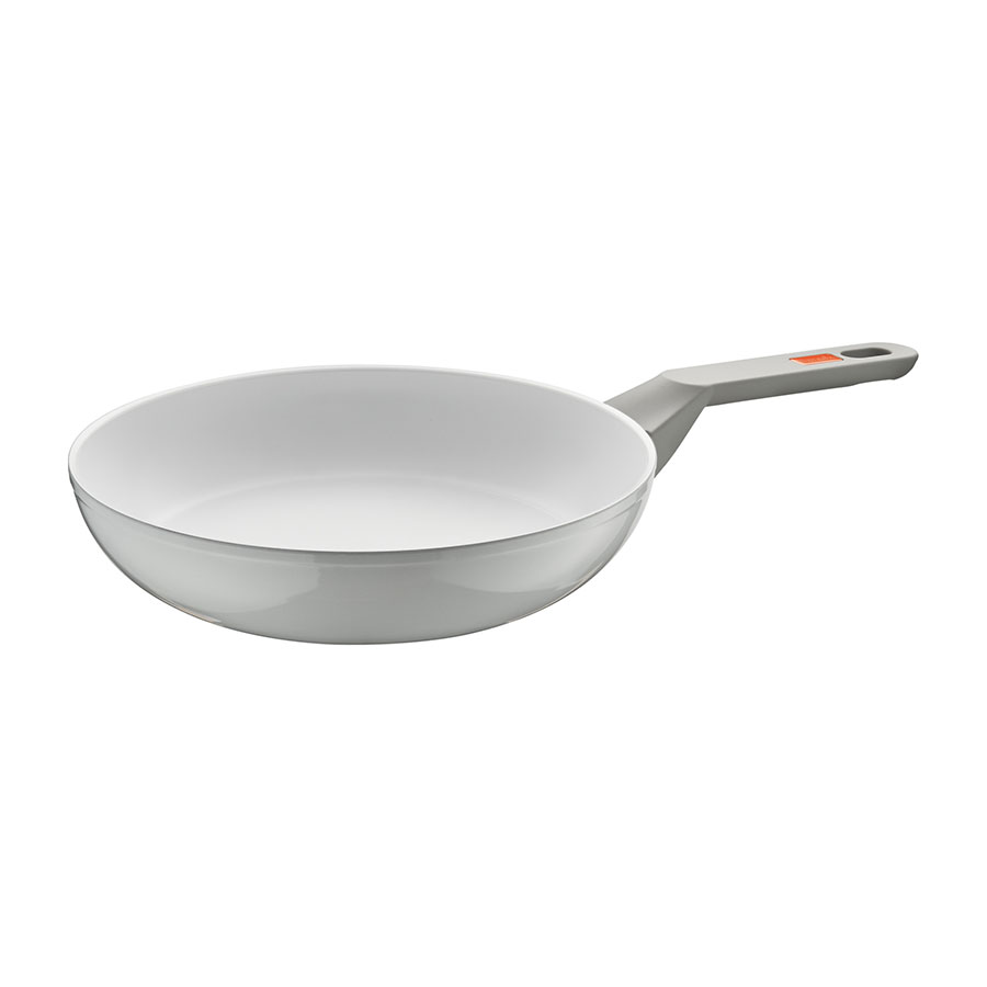 Berndes Schmorpfanne Veggie White Induction 24 cm