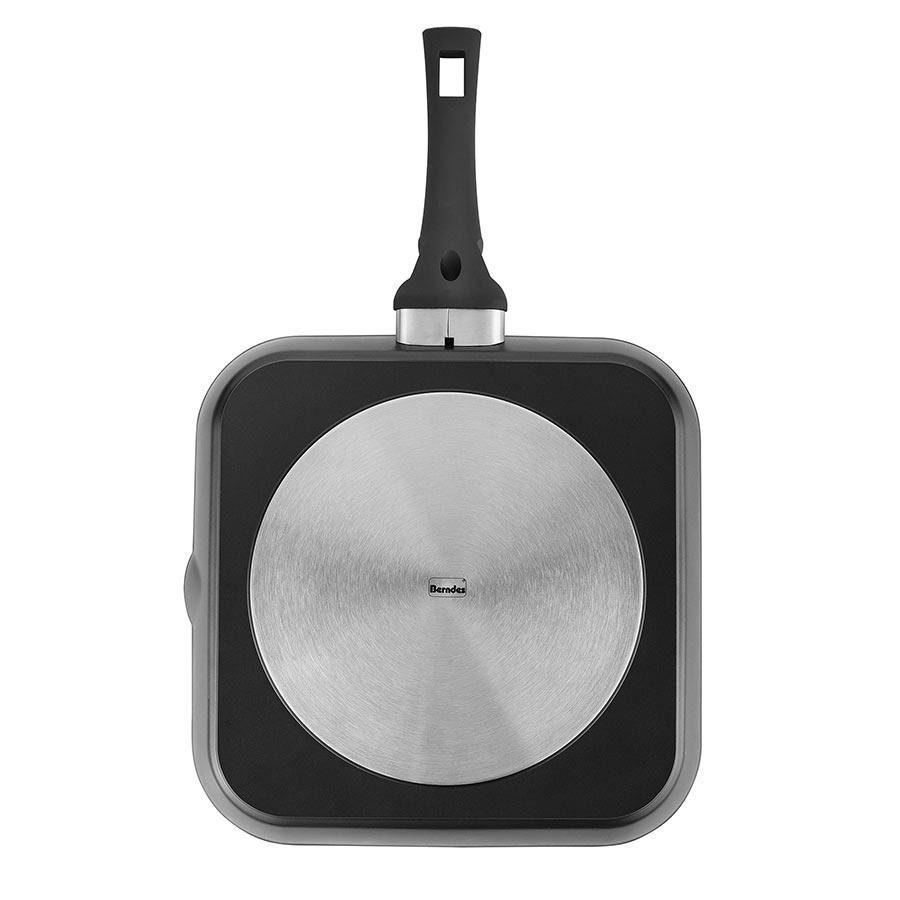 Berndes Grillpfanne Balance® Induction 28*28 cm