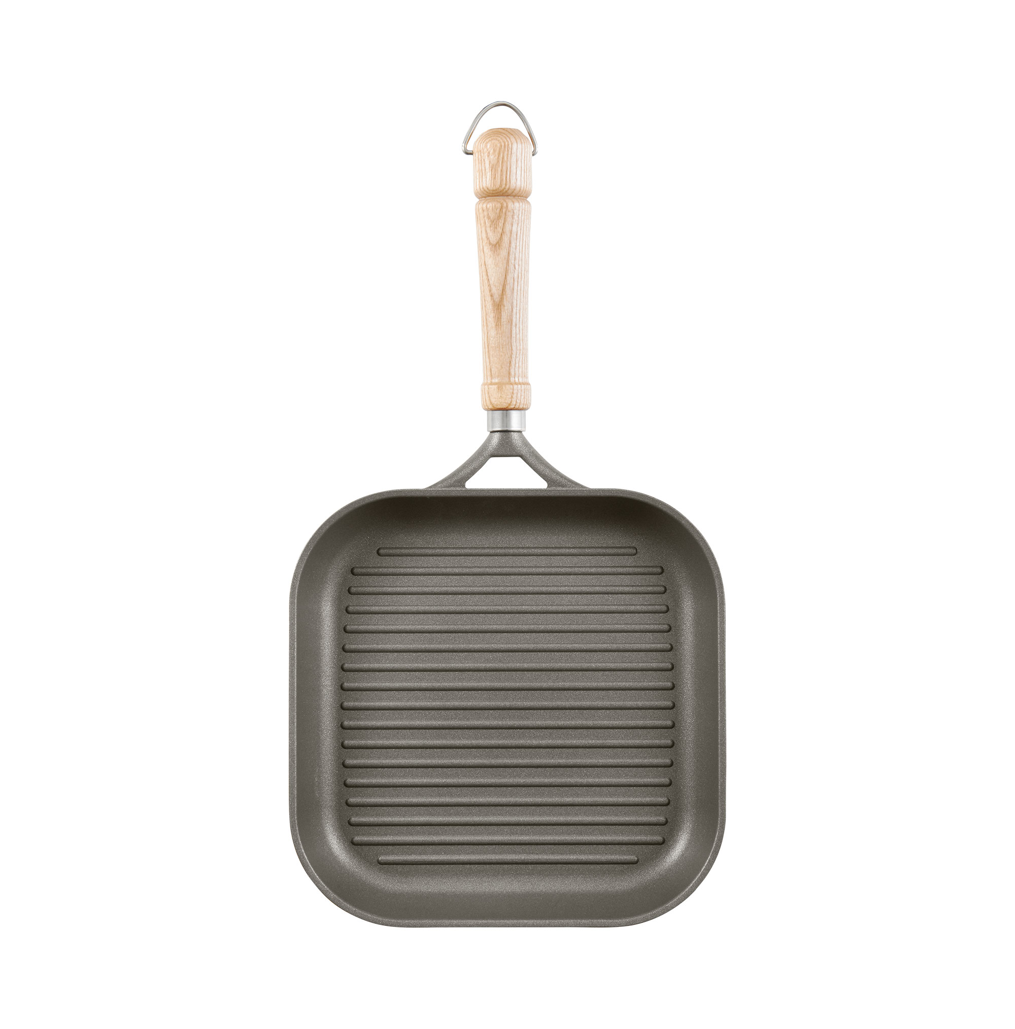Berndes Grillpfanne Bonanza Induction 24 cm