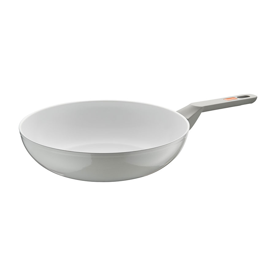 Berndes Wok Veggie White Induction 28 cm