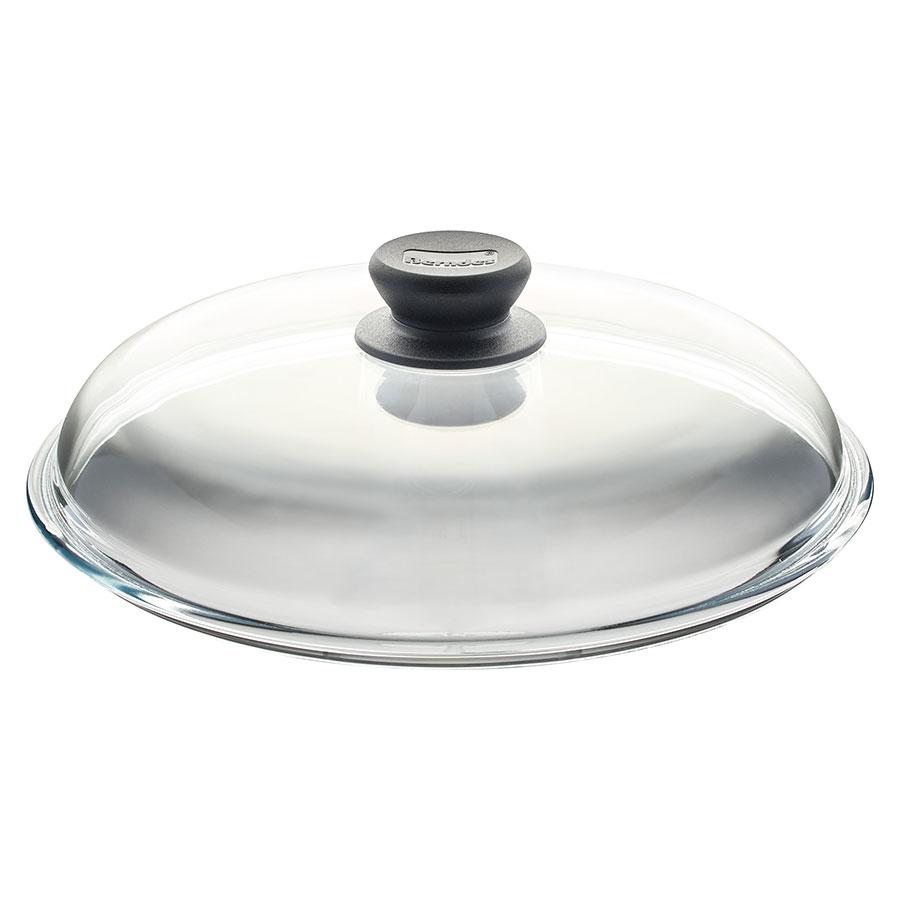Berndes Gewölbter Glasdeckel 32 cm